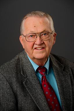 Paul A. Finseth
