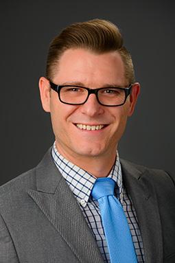 Kendall J. A. Salter