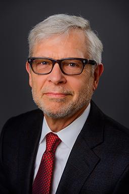 William P. Volkmar