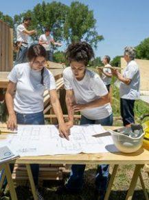 Rochester Habitat for Humanity